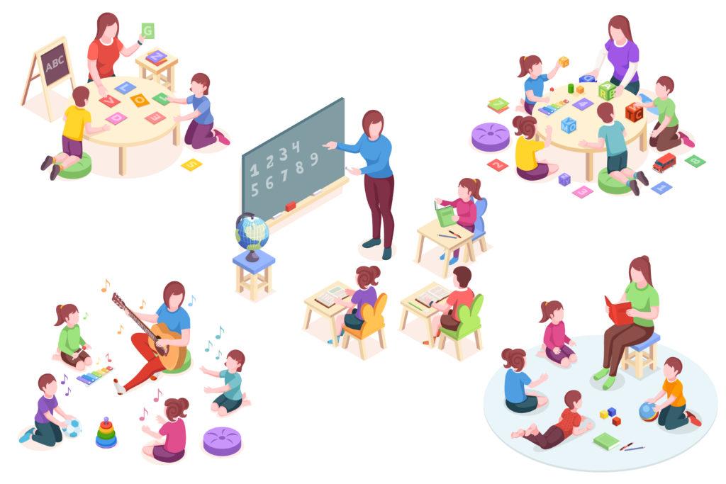 아동발달센터 창업